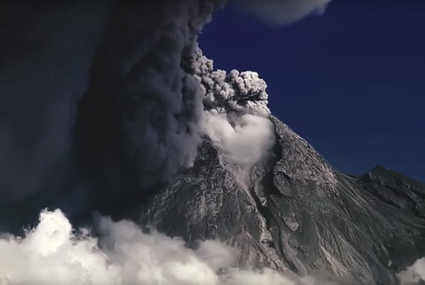 Experience: Life with Ash – Accounts from the 2010 Merapi Eruption